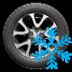 Зимові шині