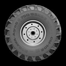 Шини ROSAVA-AgroS CМ-102 750/65R26 166